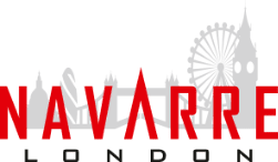 navarre london logo