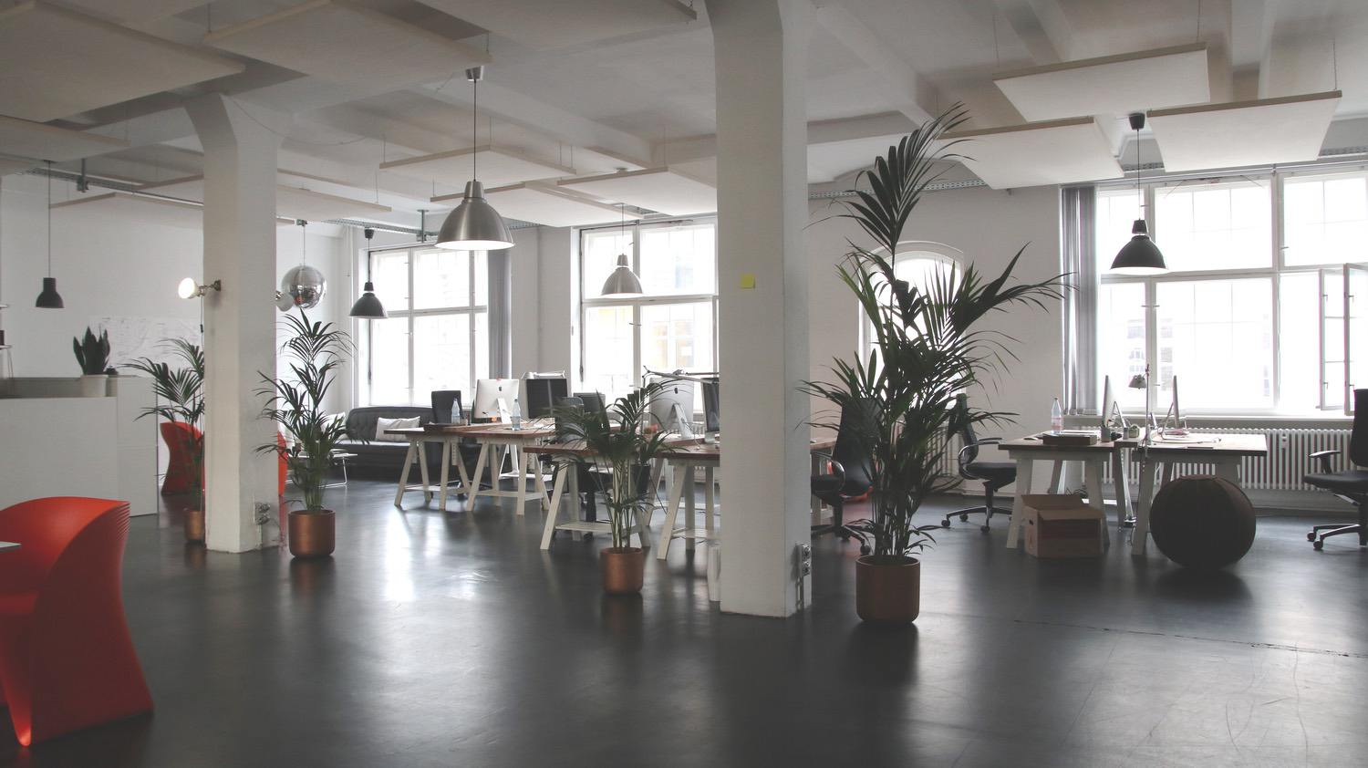 Office redesign - 5 signs your office needs a redesign