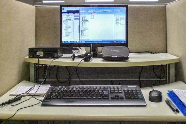 evolution of office design