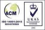 14001-ACM-UKAS