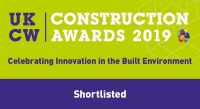 construction awards 2019